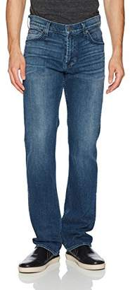 7 For All Mankind Men's Austyn Relaxed Straight Fit Jean in