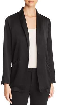 Eileen Fisher Shawl Collar Blazer