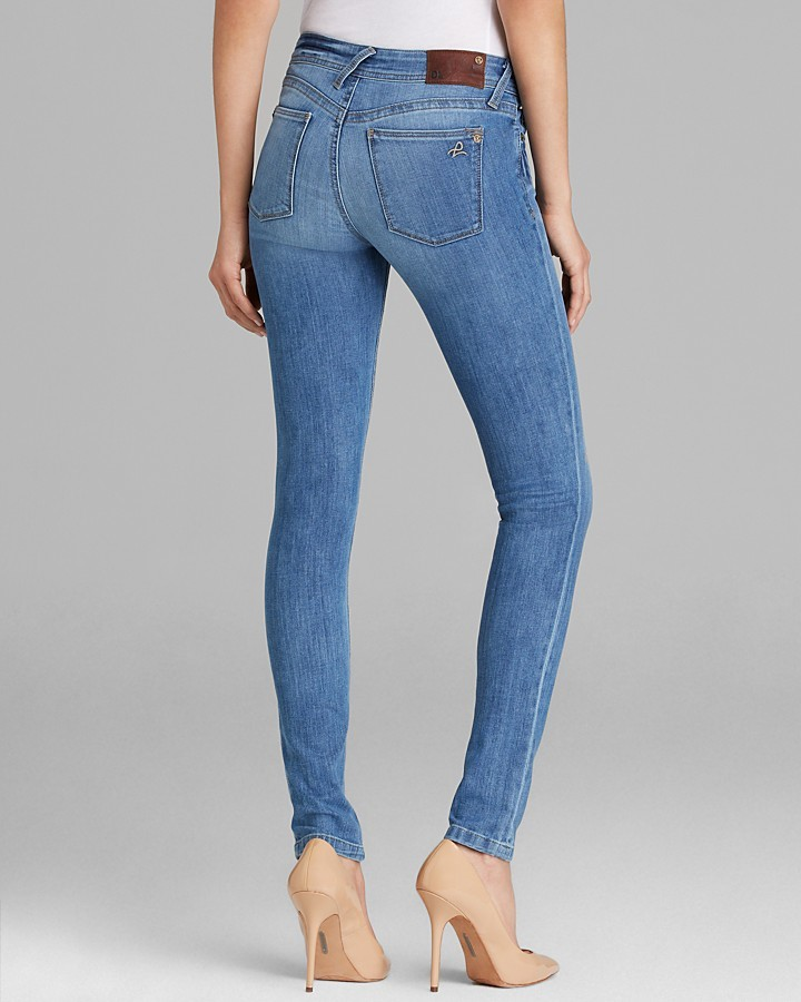 DL1961 Jeans - Amanda Skinny in York