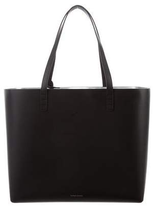 Mansur Gavriel Large Leather Tote w/ Tags