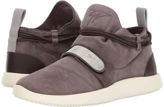 Giuseppe Zanotti Single Low Top Sneaker