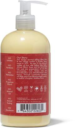 Shea Moisture Sheamoisture Red Palm Oil & Cocoa Butter Leave-In Or Rinse Out Conditioner