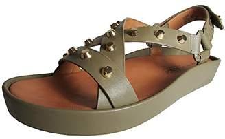 Gentle Souls Kenneth Cole Women's Uconn Platform Sandal