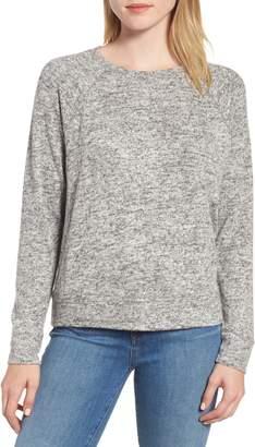Lou & Grey Marl Sweatshirt