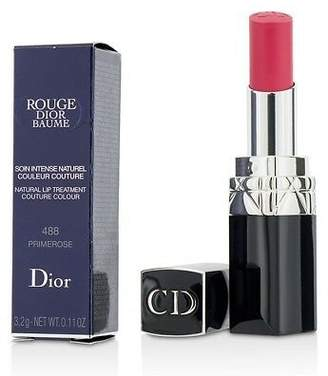 Christian Dior NEW Rouge Baume Natural Lip Treatment Couture Colour - #