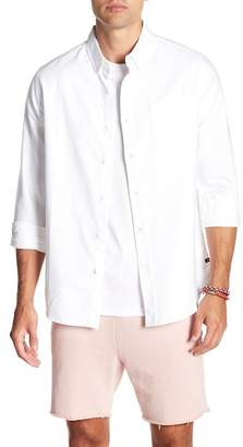 Tavik Uncle Woven Regular Fit Shirt
