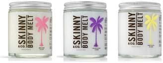 Skinny Coconut Oil Raw Beauty Body Melt Bundle