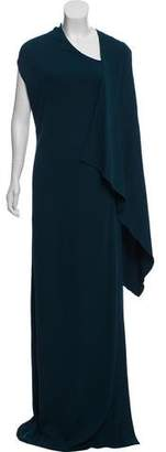 Narciso Rodriguez Sleeveless Evening Dress w/ Tags