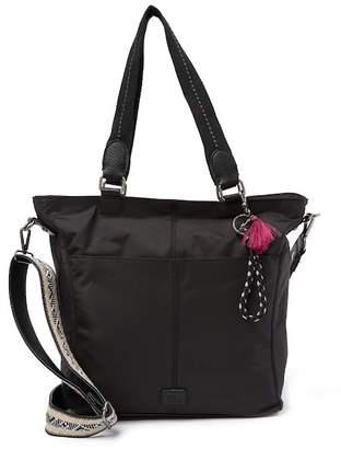 The Sak Esperato Nylon Tote Bag