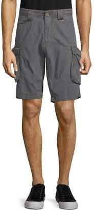 Jet Lag Jetlag Men's Cotton Cargo Shorts