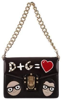 Dolce & Gabbana Lucia D+G Bag