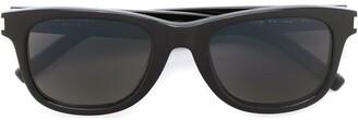 Saint Laurent Eyewear round frame sunglasses