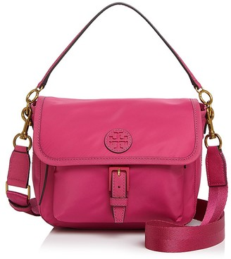 Tory Burch Scout Nylon Crossbody $195 thestylecure.com
