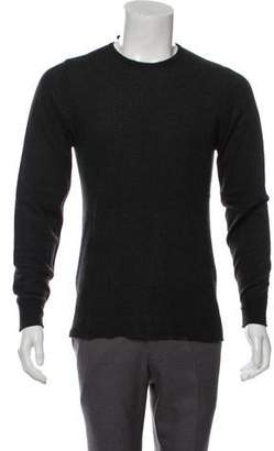 Marc Jacobs Cashmere & Silk Blend Sweater