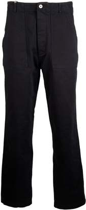Loewe Patch Pocket Trousers
