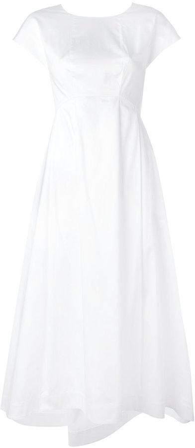 Jil SanderJil Sander Navy shift dress
