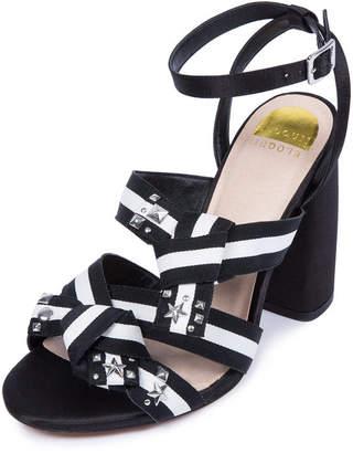 Jules Strappy Block Heel Sandal