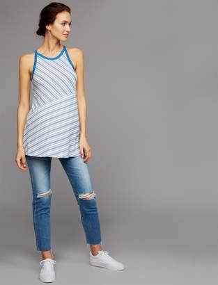 AG Jeans Secret Fit Belly Isabelle Maternity Jeans