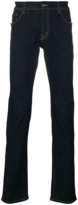 Prada tapered-leg jeans