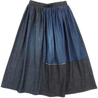 Diesel Denim skirts - Item 35393437MW
