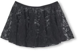 Girl Power Sport Ballet Power Lace Skirt
