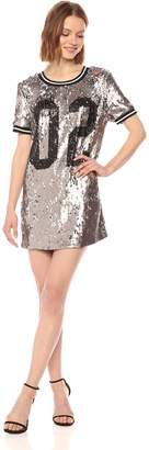 True Religion Women's Sequin Dress