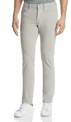 Joe's Jeans Kinetic Bi-Stretch Slim Fit Jeans in Gray