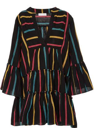 Caroline Constas Lyssa Mini Dress