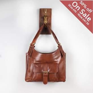 Suki The Leather Store Leather Pocket Bag