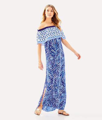 Lilly Pulitzer Maxi Dress Shopstyle