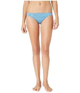 Polo Ralph Lauren Pique Stripe Taylor Hipster Classic Fit Bottom