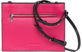 French Connection Dexter Upside Down Cross Body Bag