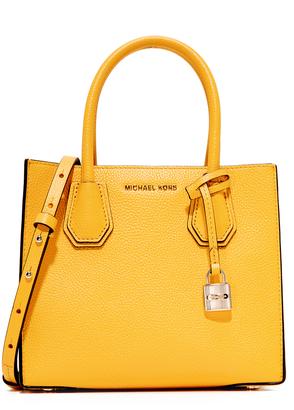 MICHAEL Michael Kors Mini Mercer Tote $228 thestylecure.com