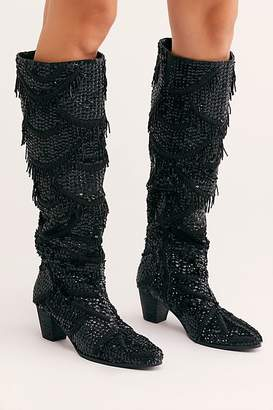 Fp Collection Disco Party Tall Boot