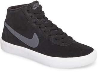 Nike SB Bruin Hi Skateboarding Sneaker