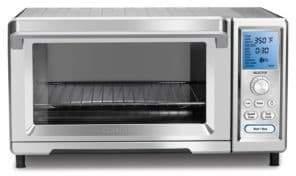 Cuisinart Chefs Convection Countertop Oven TOB-260NC