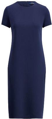 Polo Ralph Lauren Twill Short-Sleeve Shirt $245 thestylecure.com
