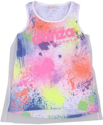 Dimensione Danza SISTERS T-shirts - Item 12013053SG