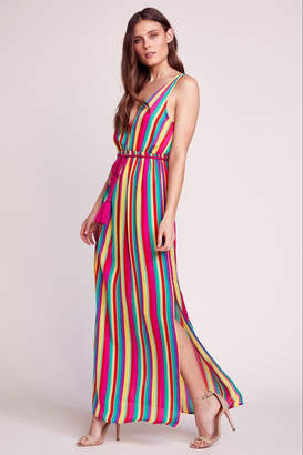 BB Dakota Rainbow Maxi Dress