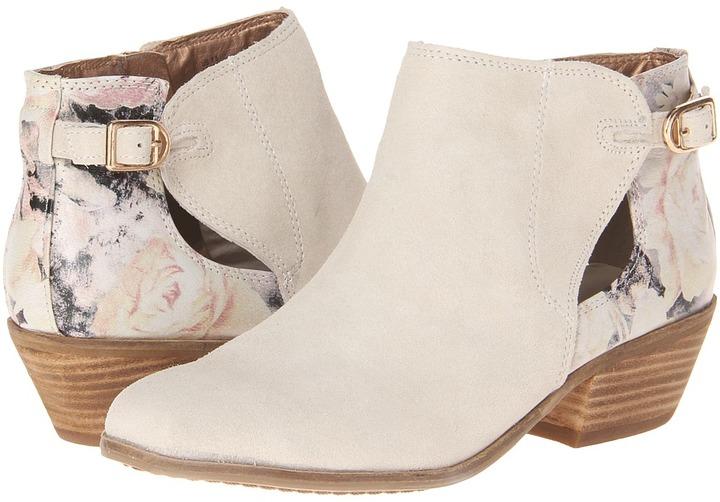 Volatile Wonderland Women's Zip Boots
