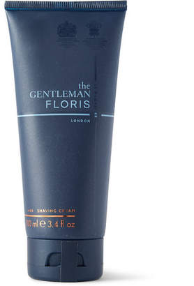 Floris London - No.89 Shaving Cream, 100ml - Blue
