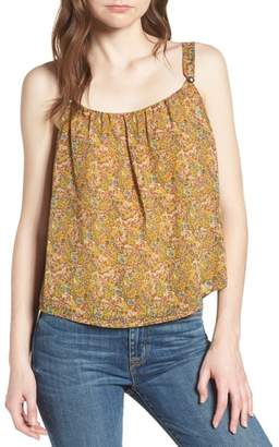 Rebecca Minkoff Madison Floral Top