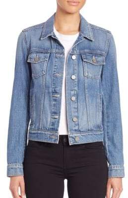 Paige Rowan Denim Jacket
