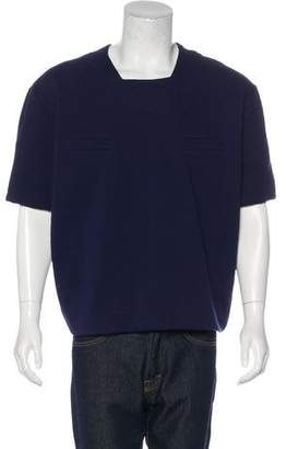 Rad Hourani RAD by Oversize Knit Sweatshirt w/ Tags