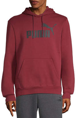 Puma Fleece Full Zip Hoody