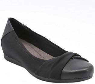BareTraps Baretraps Casual Slip-on Shoes - Mitsy $56 thestylecure.com