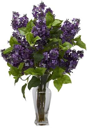 Nearly Natural nearly natural Artificial Lilac Arrangement