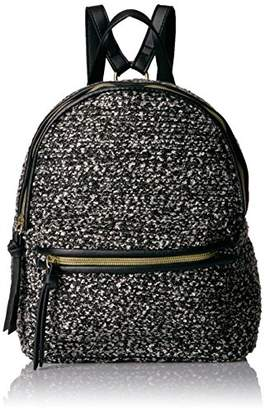 T-Shirt & Jeans Tweed Back Pack