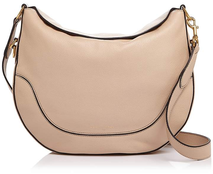 Marc Jacobs The Drifter Leather Hobo