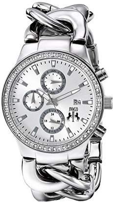 Jivago Women's JV1226 Lev Analog Display Swiss Quartz Watch